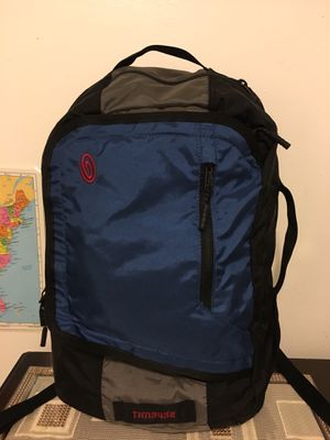 Timbuk2 Travel Work Laptop Backpack for Sale in Renton, WA