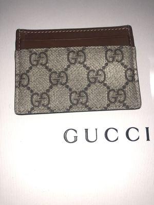 Gucci cars case wallet for Sale in Dallas, TX
