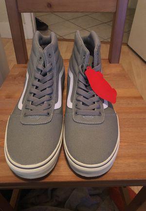 Vans shoes size 12 for Sale in Denver, CO