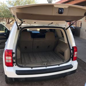 Jeep patriot 2012, $3500, 4 cylinders, salvage restored and in great condition. If you have any questions please contact {contact info removed} for Sale in Tucson, AZ