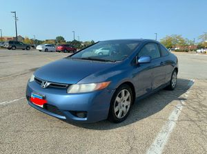 2007 Honda Civic Lx for Sale in West Chicago, IL