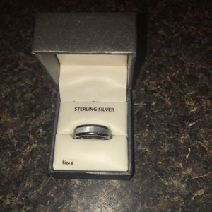 Womans Sterling Silver / Opal Ring for Sale in Columbia, SC