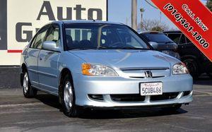 2003 Honda Civic for Sale in Sacramento, CA