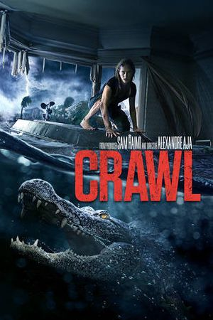 Crawl. Redeems on Vudu. $10.00 for Sale in Beverly Hills, CA