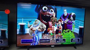 4k tv 55 inches smart Philip pre blackfriday for Sale in Union Park, FL