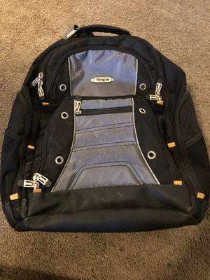 TARGUS Laptop Backpack for Sale in Sedro-Woolley, WA