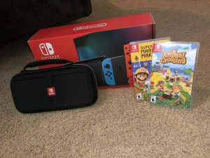 Nintendo for Sale in Camden, SC