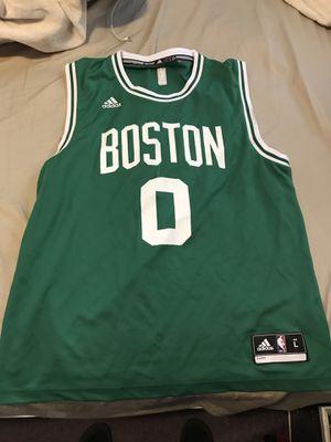 Adidas Avery Bradley Boston Celtics jersey sz L, never worn $20 for Sale in Brooklyn, NY