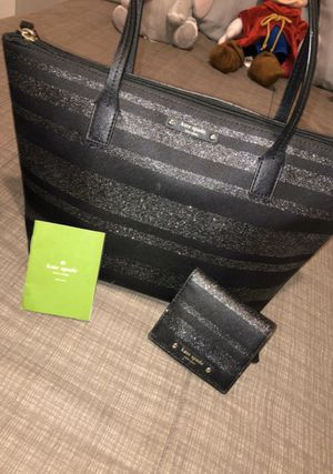 Kate spade purse and wallet ♠️ for Sale in Charlotte, NC