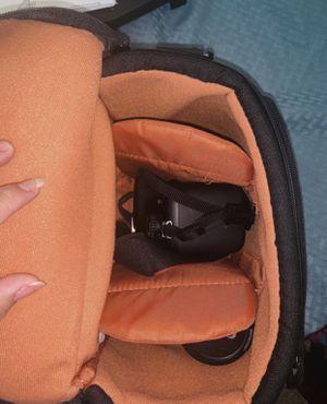 Professional Camera : Canon EOS T3 for Sale in Orlando, FL