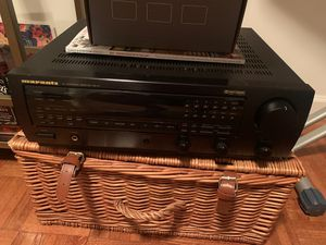 Vintage Marantz Phono Amplifier - only $49!!! for Sale in Jersey City, NJ