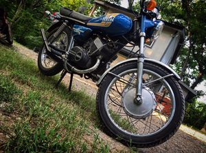 1975 Yamaha RD200 for Sale in Osage Beach, MO