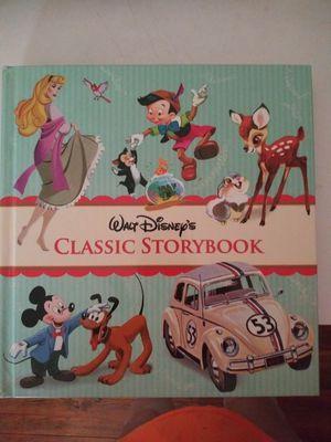 Walt Disney Storybook for Sale in Lexington, KY