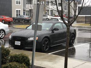 Audi A5 for sale for Sale in Norfolk, VA