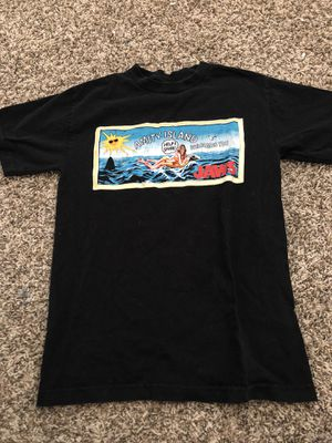 UNIVERSAL STUDIOS LIMITED JAWS SHIRT for Sale in Glendale, AZ