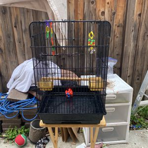 Bird Cage for Sale in Redwood City, CA