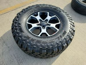 Jeep rims for Sale in Los Angeles, CA