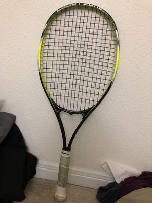 Tennis Racket for Sale in Herndon, VA