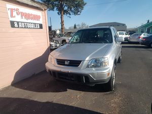 2000 honda crv for Sale in Yakima, WA
