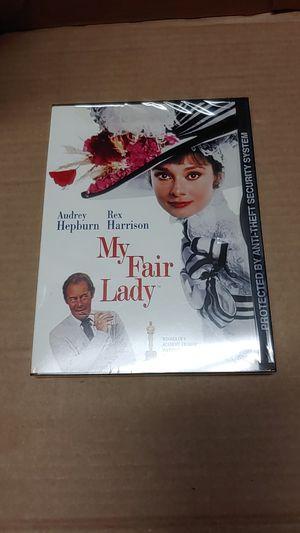 My Fair Lady Audrey Hepburn NEW for Sale in Lilburn, GA