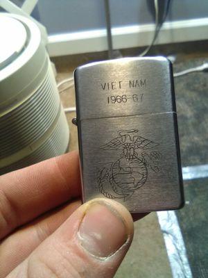 Vietnam zippo for Sale in Conyers, GA