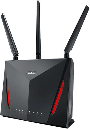 Asus Dual-Band router for Sale in Chester, VA