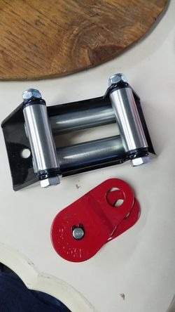 Winch cable guide for Sale in New Lenox,  IL