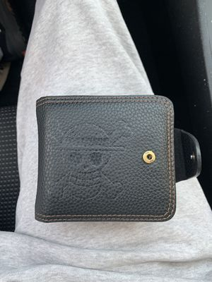 One piece anime wallet for Sale in Menifee, CA