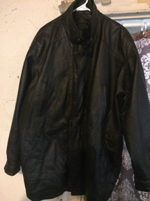 Leather Jacket for Sale in Fairfax, VA