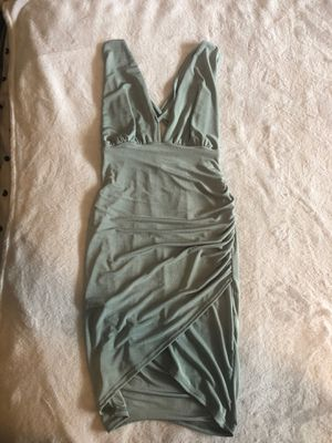 Pretty Blue/ Teal BodyCon dress for Sale in Houston, TX
