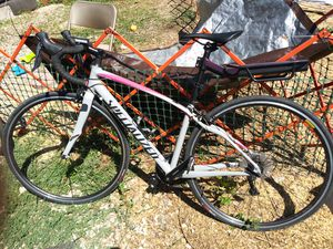 Specialized DOLCR/ road bike for Sale in Salt Lake City, UT