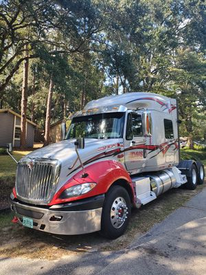 2015 International Pro Star for Sale in Tallahassee, FL