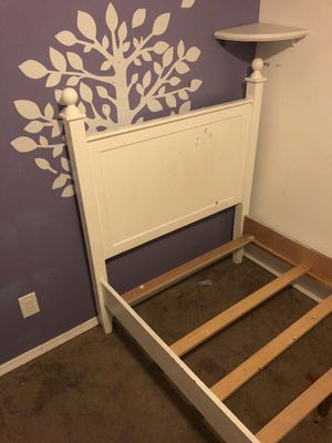 Twin Size Bed for Sale in Portland, OR