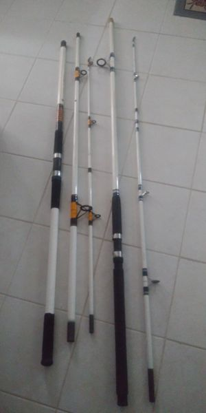 Fishing rods for Sale in Fort Washington, MD