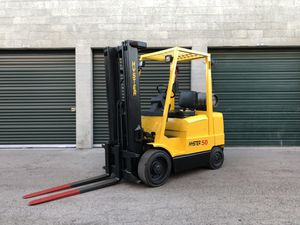 HYSTER Forklift for Sale in Garden Grove, CA