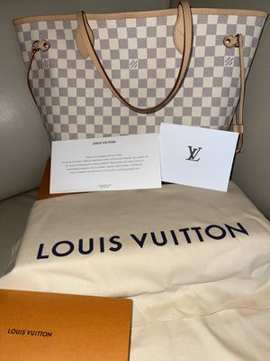 Louis Vuitton Neverfull GM Shoulder Bag for Sale in Vancouver, WA