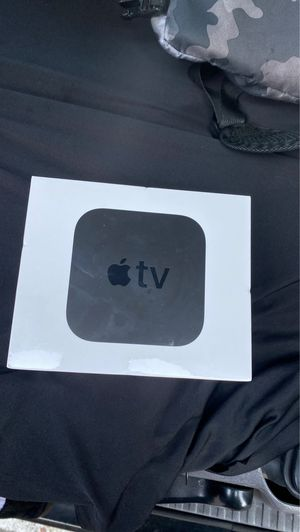 Apple TV 4K 32gb for Sale in Los Angeles, CA