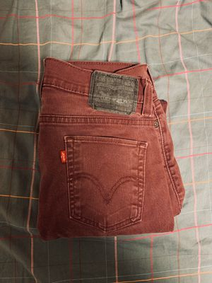 Levis 511 skinny jeans for Sale in Colma, CA