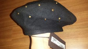 AUTHENTIC Gucci studded Hat for Sale in Randolph, MA