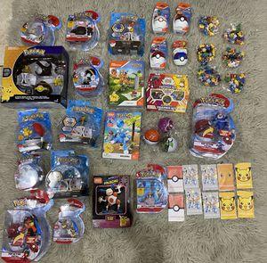 Pokémon lot for Sale in Houston, TX