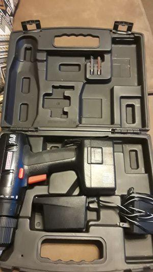 Craftsman 10.8 V Drill for Sale in Spencer, WV