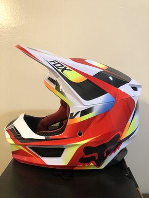 Fox Racing V1 Helmet for Sale in Garden Grove, CA