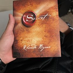 The Secret Book for Sale in Humble,  TX