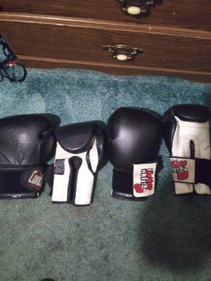 Boxing Gloves for Sale in Savannah, GA