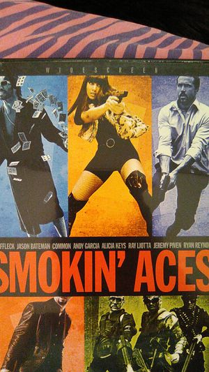 Smokin' Aces for Sale in Liberty, WV