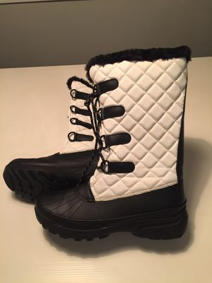 Rugged outback rain/snow boots for Sale in CT, US