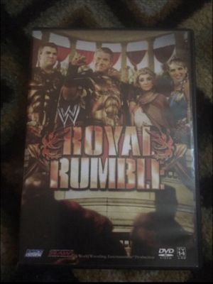 2006 The Ultimate Battle Royal dvd for Sale in Milnesville, PA