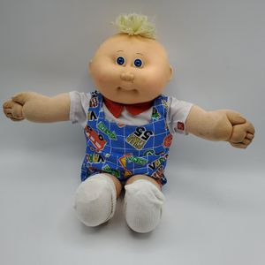 Vintage cabbage patch kids doll for Sale in Spring Hill, FL