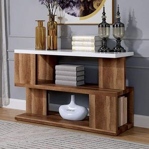 CONSOLE SOFA HALL TABLE for Sale in Rancho Cucamonga, CA