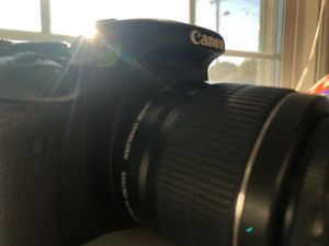 Canon EOS t3i for Sale in Antioch, CA
